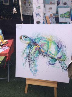 Turtle art <3