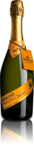 Prosecco Brut D.o.c.            100% Prosecco D.o.c Treviso            The Mionetto Prosecco Brut D.o.c has an intense fruity bouquet with a hint of golden apples. It is very dry, fresh, light in body and well-balanced.  Pairing:This wine is perfect alone as an aperitif or as a delight- ful complement to appetizers such as prosciutto or  mild cheeses. Excellent as a base for Bellinis and other sparkling wine cocktails.    #MionettoProseccoBrut