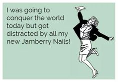 #conquer #christinajamsjamberry