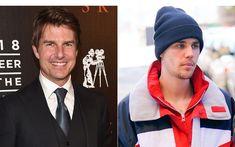 ジャスティン・ビーバー、トム・クルーズへの挑戦状の真意を語る If You, Tom Cruise, Justin Bieber, Toms, Justin Bieber Lyrics