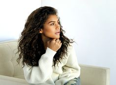Zendaya's New Gig Will Give You Major Hair Envy | E! Online Mobile