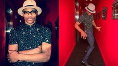 Jogadores da NBA investindo cada vez mais na moda pra ressaltar seu estilo no basquete | Estilo Black - Moda para Homens Negros