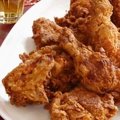 Classic Fried Chicken (1) From: Top Dinner Recipes, please visit