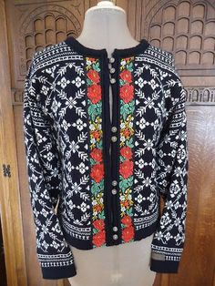 Dale Of Norway Sweater Large