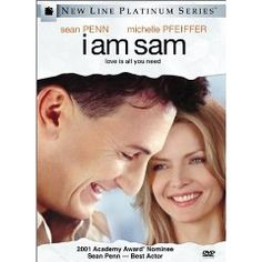 A lovely movie - this one's a tear jerker but shares a beautiful message.