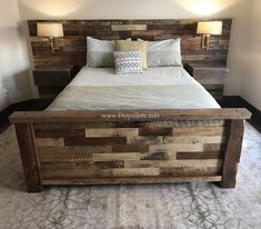 When it comes to the renovation of home, people firstly prefer to furnish their bedrooms. In bedroom, the first thing to furnish is bed because without bed, the room is incomplete and at the same time, bed must be attractive and stylish that can make the room good-looking. For this purpose, homemakers try to renovate...