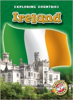 A country of open fields, Ireland is known for its agriculture. It is also known for its unique step dancing and St. Patrick's Day celebrations. This book teaches children about life in a country of lush green land and lively, laid-back people.