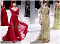 red dress 2011 elie saab couture