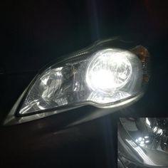 Amazon.com: Senzeal 2x New 3030 15SMD 360 Degree 921 T15 912 906 W16W LED Reverse Lights Bulb White 6000K: Automotive