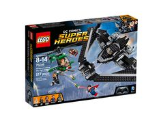 Buy LEGO SUPER HEROES Heroes of Justice: Sky High Battle NEW RELEASE 2016for R1,629.00