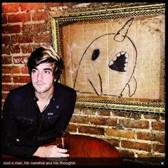 Ohgawd, how I love Jack from All Time Low XD <3