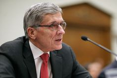 FCC Chairman Tom Wheeler: Its time to unlock the set-top box market  Thanks to advances in technology American consumers enjoy unprecedented choice in how they view entertainment news and sports programming. You can pretty much watch what you want where you want when you want. But theres one glaring exception in the competitive video marketplace: The set-top box.  Continue reading  Source : http://ift.tt/1Kb2g1v  Filed under: Live Tagged: FCC Chairman Tom Wheeler: 'Its time to unlock the…