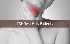 Do you suffer with thyroid problems? Were you given the basic TSH test and told it was normal? Learn how the TSH test is only 1 of many test