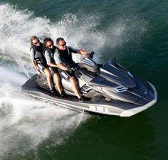 Two Yamaha 1812cc Jet Skis @ Lake Tahoe $2395 per day or $6895 per week #GetOutAndPlay #Tahoe