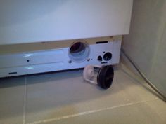 Замена насоса в стиральной машине LG. Самара. Частный ремонт.