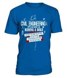 Civil Engineering Shirt
