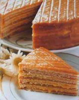 Recetas Gaby: Torta Chilena