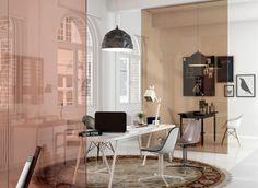 Inspiratieboost: een round-up van de allermooiste werkplekken in huis - Roomed