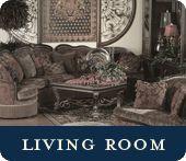 Living Rooms - Hemispheres Furniture Store located in Oklahoma City, OK
