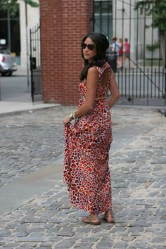 Can't Get Enough Leopard | MariaOnPoint