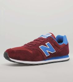 a584bb5d56e65 12 best New Balance 373 images on Pinterest   ニューバランスの靴 ...