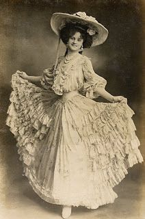 Fashion Bliss: 1800's Fashion