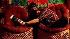 Nidaa Badwan_100 giorni di solitudine