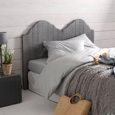 Cabecera de cama 1 o 2 pers., 3 tamaños, Grimsby La Redoute Interieurs: precio, comentarios y disponibilidad. Cabecera de cama, con acabado cerusado, Grimsby. Ofrécele un toque de encanto y autenticidad a tu habitación gracias a la cabecera de cama Grimsby. Descripción de la cabecera de cama Grimsby:La cabecera de cama se coloca entre la pared y el sommier de tamaños 140 o 160 cm.Se puede fijar a la pared.Características de la cabecera de cama Grimsby:Estructura de pino macizo.Acabado de…