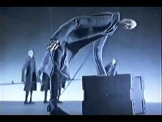 Balance (Wolfgang and Christoph Lauenstein, Germany, 1989. Academy Award for Best Animated Short (1989))