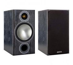 Award Winning Monitor Audio Bronze 2 Speakers - Ortons AudioVisual