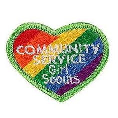 Girl Scout insignia - Yahoo Image Search Results