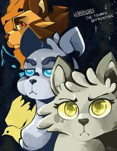 fourth apprentice poster 2015 by Nifty-senpai on DeviantArt