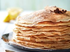 Gluten-free pancakes http://www.eatout.co.za/recipe/gluten-free-pancakes/