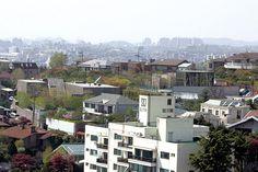 Itaewon-Dong, 이태원동, Seoul