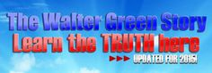 Free Money System REVIEW: UPDATED PROOF Walter Green's FREE system IS NOT SAFE!