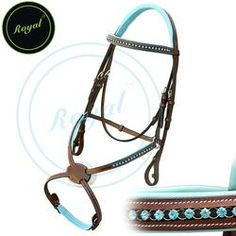 Looking for a Perfect #HorseBridles for Horse. Here are some Tips to get the Best