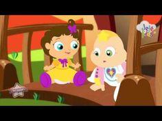 cancion PIPI POPO - YouTube Para enseñar a los niños a dejar el pañal