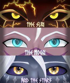 Love the elves of The Dragon Prince Rayla Dragon Prince, Prince Dragon, Dragon Princess, Fantasy Creatures, Mythical Creatures, Dreamworks, Manga Comics, Rayla X Callum, Dragons