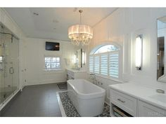 Master bathroom of your dreams! 23 Shore Drive - Port Chester, NY (Rye Town)