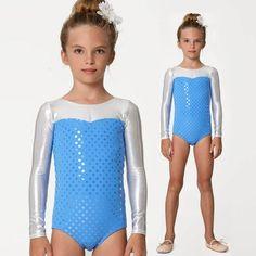 Girls Leotards, Dance Leotards, Gymnastics Leotards, Little Girl Swimsuits, Little Girl Models, Sewing Patterns Girls, Kids Swimwear, Cute Girl Outfits, Nice Dresses