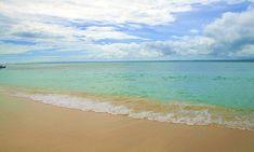 Destinasi Wisata Pantai Terbaik di Jawa Barat