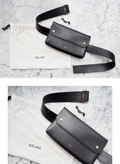 CELINE BUM BAG Clothing, Shoes & Jewelry - Women - women's belts - http://amzn.to/2kwF6LI
