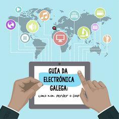 Guía da Música Electrónica Galega (I): a  súa historia