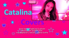 Boombayah붐바야BlackPink Cover Esp/Eng - Cata
