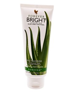 Forever Bright Toothgel | Forever Living Products Scandinavia AB