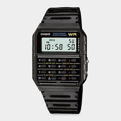 Casio Digital Calculator Watch | MoMAstore.org
