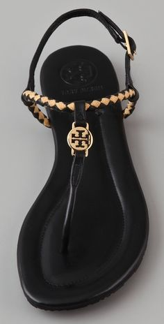 Tory Burch sandals#Repin By:Pinterest++ for iPad#