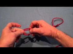 Survival Kit: How to make a paracord lanyard to secure your gear