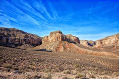 Hiking into the Grand Canyon to Supai Havasupai Waterfalls, Arizona Waterfalls, The Great Outdoors, Monument Valley, Grand Canyon, Hiking, Nature, Travel, Voyage