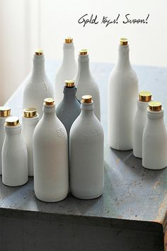 Ceramics by Shan Annabelle Valla by decor8, via Flickr